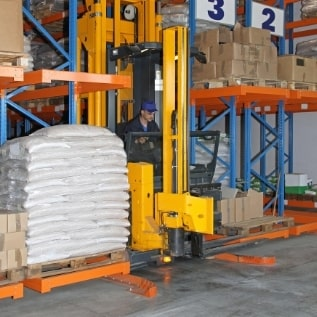 types of stackers in singapore and their purposes